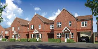 Two Bedroom Homes Bierton Place Current Developments Ridgepoint Homes