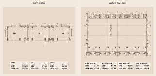 Banquet Floor Plan 5 Star Conference Hotel Reservation For Meeting In Noida