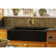 Amazing Black Kitchen Sink Single Bowl Corstone Industries - Corstone kitchen sink