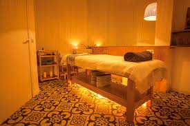 barcelona s most relaxing spas massage room courtesy of aquabliss barcelona