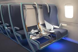 siege avion morph le siège d avion qui s adapte à la taille des passagers