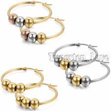 stylish gold earrings popularne stylish gold earrings kupuj tanie stylish gold earrings