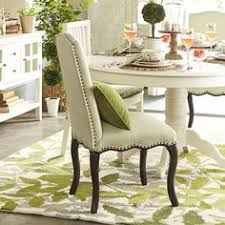 Pier One Chairs Dining Angela Blue Floral Dining Chair With Espresso Wood Dining Chairs