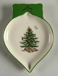 spode christmas tree green trim at replacements ltd page 2