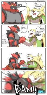 Know Your Meme Pokemon - it s on pokémon sun and moon know your meme