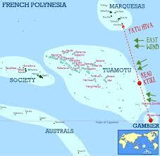 Map Of Bora Bora Harvesting Stoke Sailing Green Coconut Run Page 2