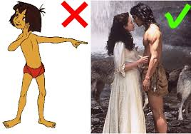 halloween costume ideas for your killer abs a caveman hunting on