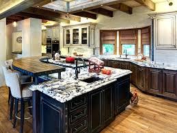 kitchen islands with granite tops kitchen island with granite countertop sgmun club