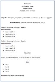 cv making format resume writing and format ryanmatthewlucas1 professional