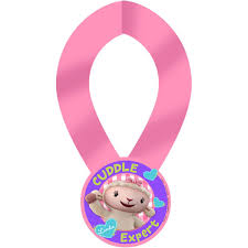 doc mcstuffins ribbon doc mcstuffins award ribbon this party started