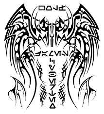 wars modified tribal by xteknowolfx on deviantart