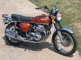 honda 750 1972 honda cb 750