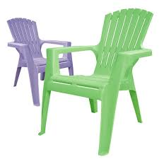 plastic adirondack chairs with ottoman marvelous plastic adirondack chair ottoman f88x on nice small space