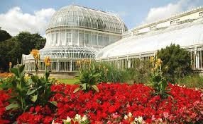 Botanical Gardens Discount Botanic Gardens Belfast