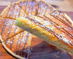 recettes de cuisine antillaise tarte à la noix de coco je cuisine créole