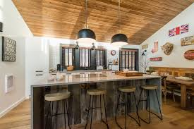 is this the ultimate cottage kitchen hack