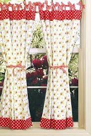 Cherry Kitchen Curtains by Best 10 Sewing Curtains Ideas On Pinterest Make Curtains How