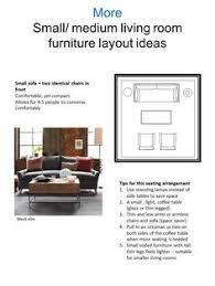 Living Room Seating Arrangement by Vered Rosen Design Living Room Seating Arrangements And Furniture