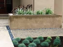 Concrete Planter Boxes by 34 Best Concrete Planter Boxes Images On Pinterest Concrete