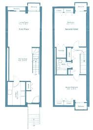 πάνω από 25 κορυφαίες ιδέες για Duplex Floor Plans στο Pinterest Duplex House Plans Gallery