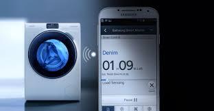 samsung ww9000 touchscreen ecobubble washing machine 10kg