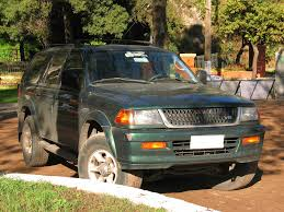 mitsubishi montero sport 1999 the world u0027s best photos of montero and v6 flickr hive mind
