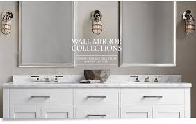 master bathroom mirror ideas new bathroom mirrors medicine cabinets pivot wall master bathroom
