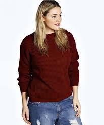 best plus size sweaters knitwear