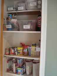 Organizing Your Pantry by How To Organize A Kid Friendly Pantry U2022 Binkies And Briefcases