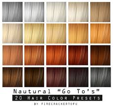 hair color to download for sims 3 so this will probably be the last color pack i do for awhile