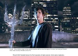 percy jackson the olympians the lightning thief image logan lerman