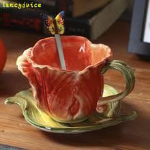 Decorating Porcelain Mugs Online Get Cheap Craft Coffee Mugs Aliexpress Com Alibaba Group