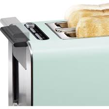 toaster with built in home baking attachment bosch haushalt