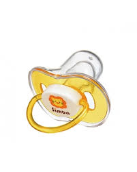pacifier shaped candy thumb shaped pacifier orange 0 m