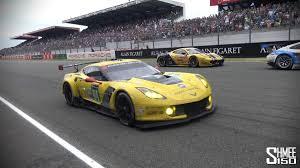 le mans 24 hours 2015 with corvette racing gte pro class winners