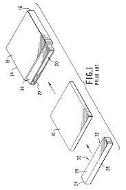 patent ep0549484a1 flexible apparatus and process for placing