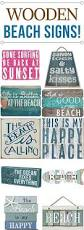 beach signs home decor wooden beach signs list discover the absolute best wooden beach