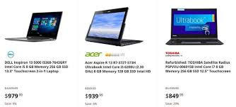 best online laptop deals black friday 2017 black friday laptops 2017 get more for your money black friday