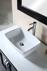 vessel sink bathroom vanity fancy home design