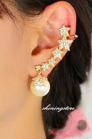 earrings cuffs ear cuffs on luulla