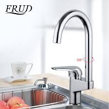 Tall Kitchen Faucets Online Get Cheap Filter Faucets Kitchen Aliexpress Com Alibaba