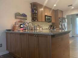 kitchen remodel with wood cabinets pull and replace kitchen remodel with wood cabinets