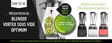 qu est ce qu un blender en cuisine froothie optimum vac2 high speed vacuum blender s