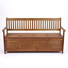wood long storage bench places long storage bench u2013 home