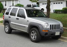 lifted jeep liberty 2003 jeep liberty information and photos zombiedrive