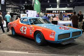 Dodge Challenger 1972 - coolest mopar metal from 2015 sema