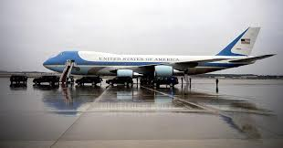 Air Force One Installation Trump U0027s Air Force One Slam Could Force Changes To The Replacement