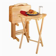 wooden folding table walmart folding tv tray tables picture rectangular folding table walmart