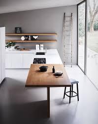 Modern Kitchen With Island Best 25 Modern Grey Kitchen Ideas On Pinterest Modern Kitchen