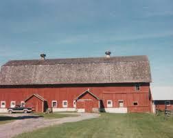 Little Barns Barn Foundation Problems Cornell Small Farms Program